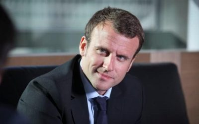 Emmanuel Macron, ambassadeur de la bienveillance