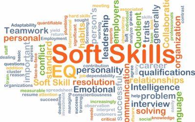 5 soft skills incontournables en 2019