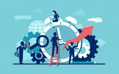 Plus de productivité, plus de rentabilité, moins de risques