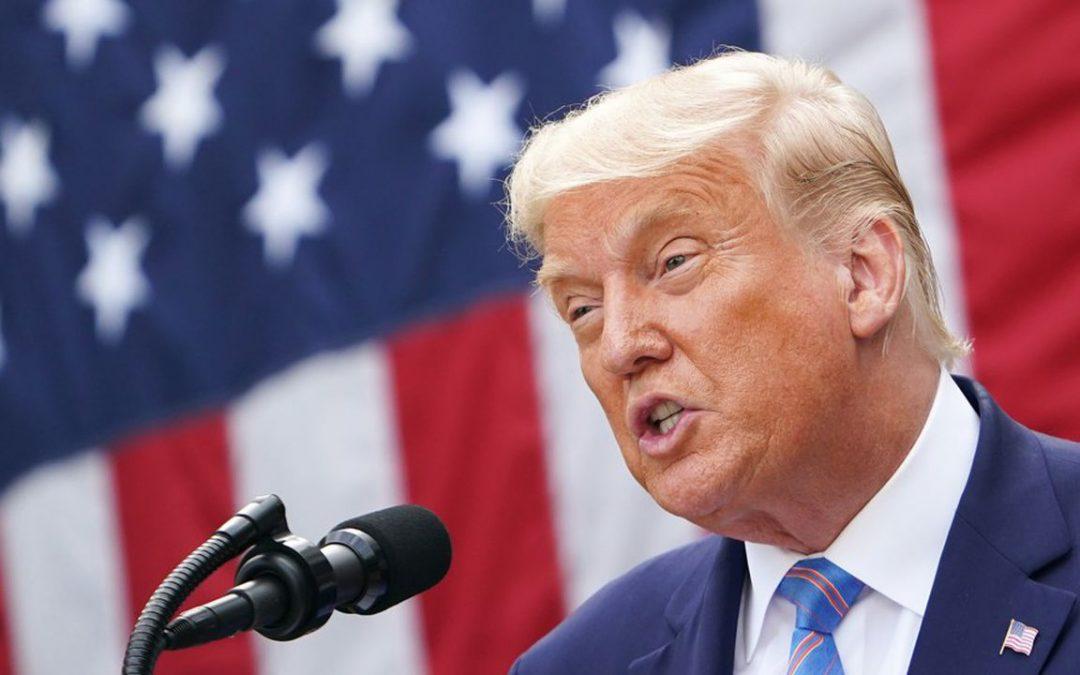 Le phénomène Trump vu sous l'angle des neurosciences